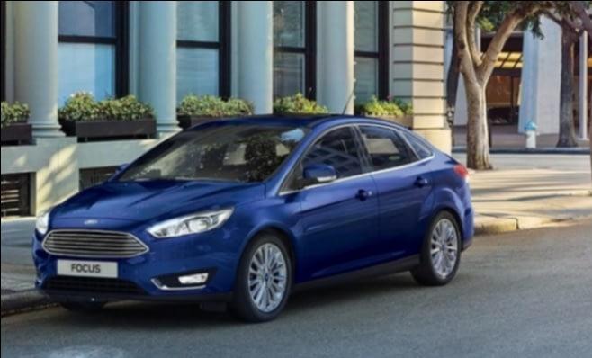 Imagem ilustrativa da notícia: Ford Argentina encerrará produção do Focus