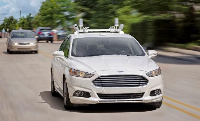 Imagem ilustrativa da notícia: Qualcomm e Ford têm parceria tecnológica para carros do futuro
