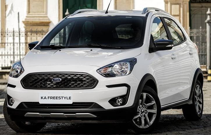 Imagem ilustrativa da notícia: Ford já vendeu 25 mil planos de manutenção programada