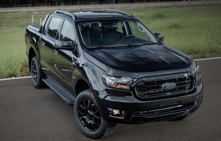 Imagem ilustrativa da notícia: Ford lança serviço de assinatura para Ranger e Territory