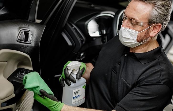 Imagem ilustrativa da notícia: Ford lança serviço de manutenção a domicílio