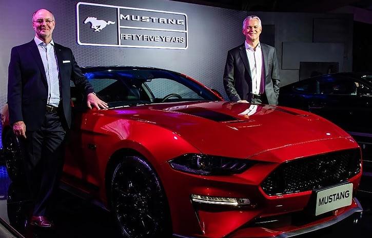 Imagem ilustrativa da notícia: Ford prepara novo investimento para Camaçari