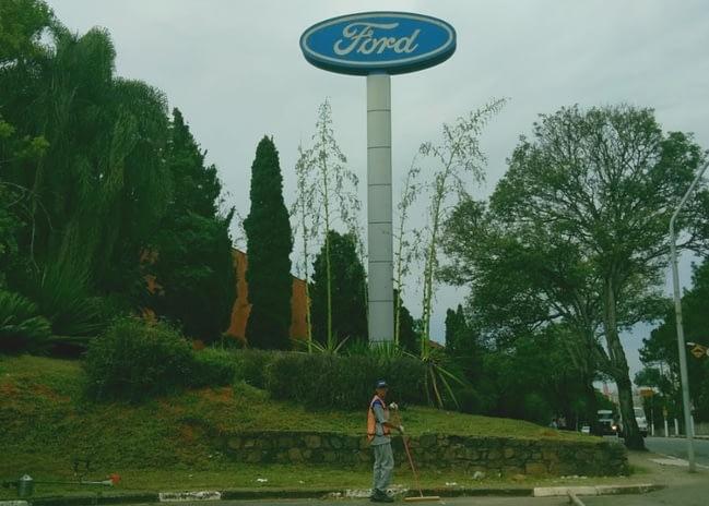 Imagem ilustrativa da notícia: Ford Taboão dá adeus com desejo de até logo