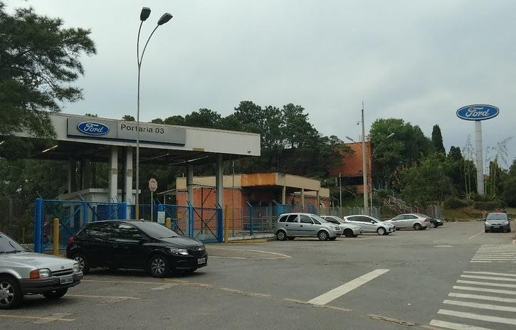 Imagem ilustrativa da notícia: Do ABCD para São Paulo: administrativo Ford se muda em março.