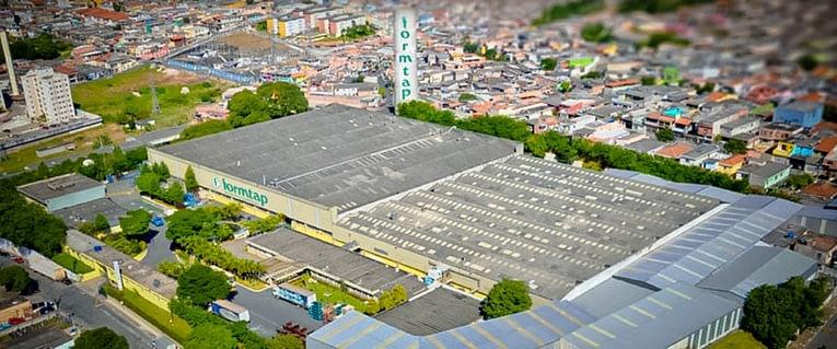 Imagem ilustrativa da notícia: Formtap amplia capacidade e moderniza fábricas