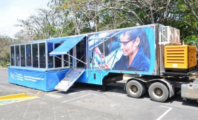 Imagem ilustrativa da notícia: Truckvan projeta exportar 30% a mais