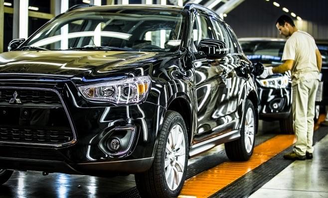Imagem ilustrativa da notícia: Mitsubishi: proposta rejeitada por funcionários