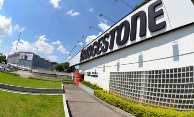 Imagem ilustrativa da notícia: Investimentos de montadoras animam Bridgestone