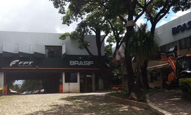 Imagem ilustrativa da notícia: FPT inaugura seu primeiro distribuidor no Brasil