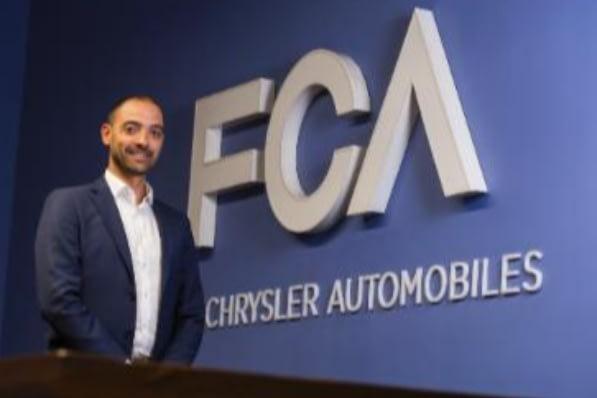 Imagem ilustrativa da notícia: Frederico Battaglia assume o marketing da FCA