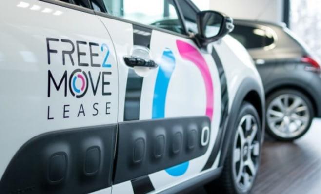 Imagem ilustrativa da notícia: Grupo PSA oferecerá, aqui, serviços de mobilidade da Free2Move