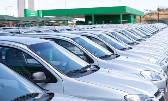 Imagem ilustrativa da notícia: Locadoras faturam R$ 2,8 bilhões no trimestre