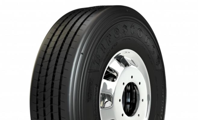 Imagem ilustrativa da notícia: De olho na liderança, Bridgestone apresenta novo pneu