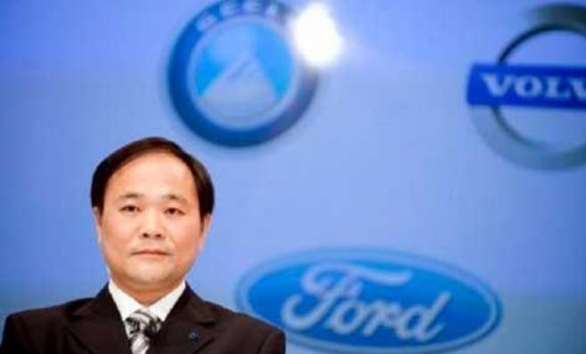 Imagem ilustrativa da notícia: Geely tenta adquirir ações da FCA ou comprar Fiat