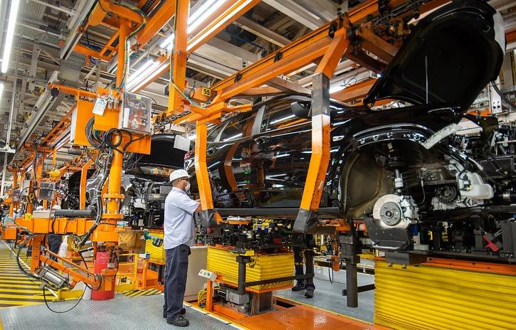 Imagem ilustrativa da notícia: General Motors produzirá nova picape em São Caetano