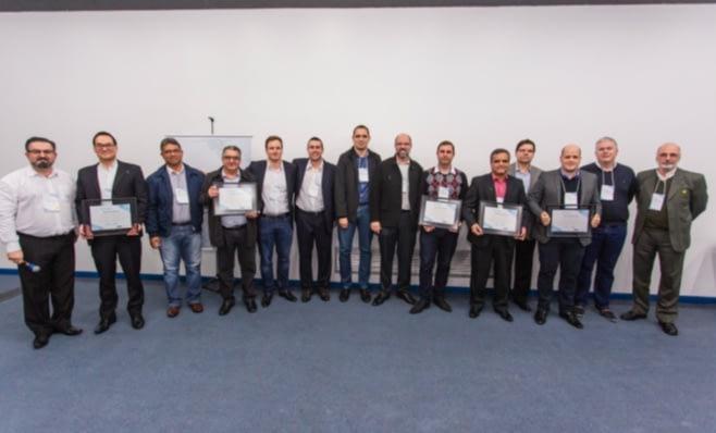 Imagem ilustrativa da notícia: GKN premia seus melhores fornecedores