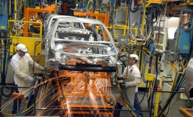 Imagem ilustrativa da notícia: GM retoma produção aqui