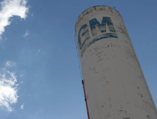 Imagem ilustrativa da notícia: GM: sem colaboração, nada de investimento.