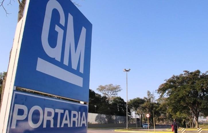 Imagem ilustrativa da notícia: Sindicato faz contraproposta ao lay-off da GM