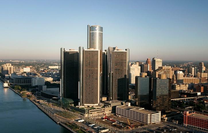 Imagem ilustrativa da notícia: GM registra lucro no primeiro trimestre