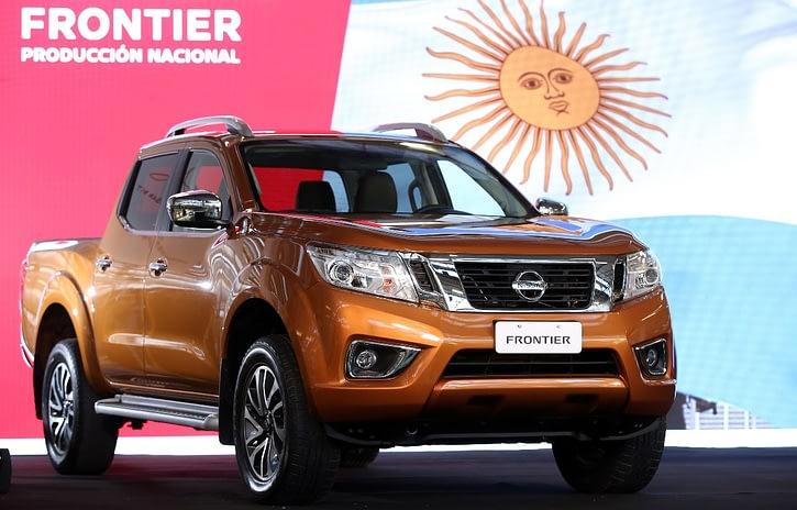 Imagem ilustrativa da notícia: Argentina concede incentivos para vendas de veículos