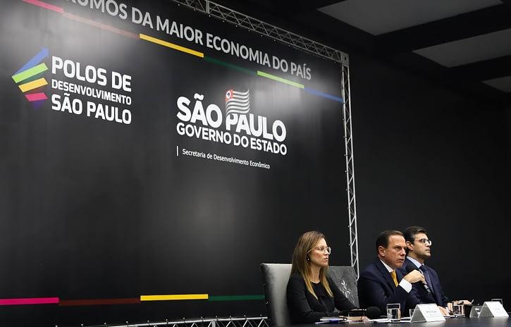 Imagem ilustrativa da notícia: São Paulo cria polos de desenvolvimento industrial