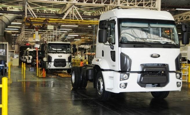 Imagem ilustrativa da notícia: Ford tem em mãos três propostas por Taboão