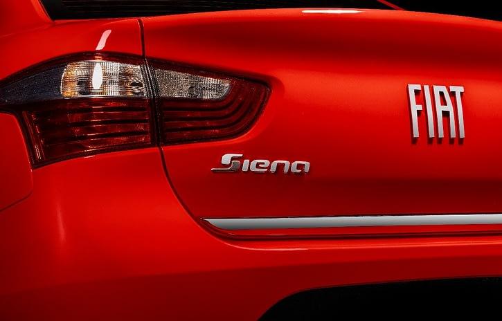 Imagem ilustrativa da notícia: Grand Siena 2020 tem mudanças de design e novas cores