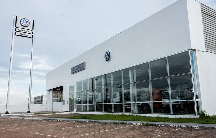 Imagem ilustrativa da notícia: Grupo Mônaco amplia duas concessionárias da VWCO