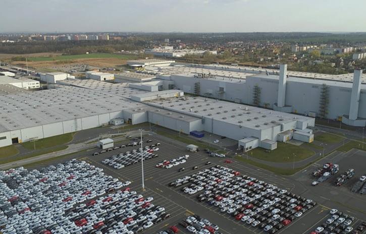 Imagem ilustrativa da notícia: Grupo PSA montará furgões na Polônia