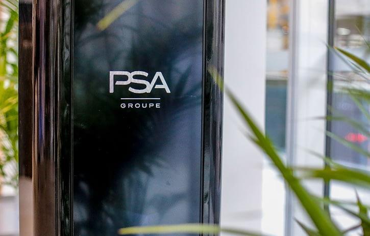 Imagem ilustrativa da notícia: Grupo PSA tem resultado positivo recorde em 2019