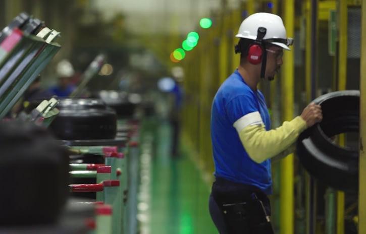 Imagem ilustrativa da notícia: Grupo Sumitomo investe R$ 1 bilhão para ampliar fábrica no Paraná