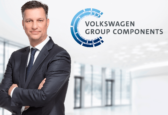 Imagem ilustrativa da notícia: Grupo Volkswagen cria divisão para peças e componentes