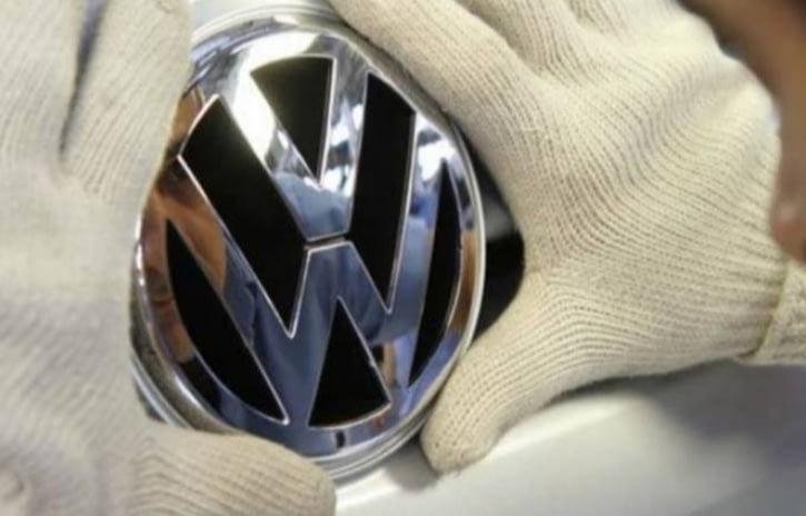 Imagem ilustrativa da notícia: Grupo Volkswagen registra aumento de 7% na receita