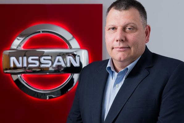 Imagem ilustrativa da notícia: Guy Rodriguez assume a Nissan América Latina