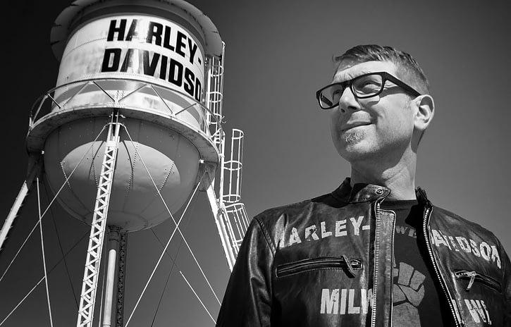 Imagem ilustrativa da notícia: Harley-Davidson cria presidência para a marca