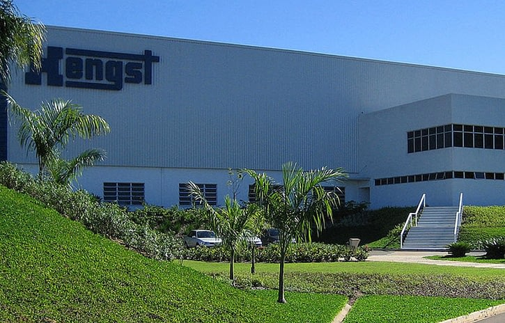 Imagem ilustrativa da notícia: Hengst investe mais R$ 8,4 milhões em Joinville