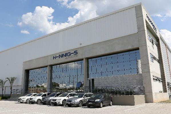 Imagem ilustrativa da notícia: Henniges inaugura fábrica de R$ 120 milhões em Jundiaí