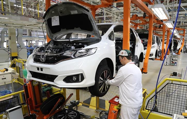 Imagem ilustrativa da notícia: Honda inaugura fábrica em Itirapina