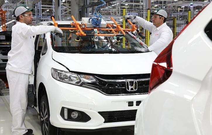 Imagem ilustrativa da notícia: Honda premia seus fornecedores