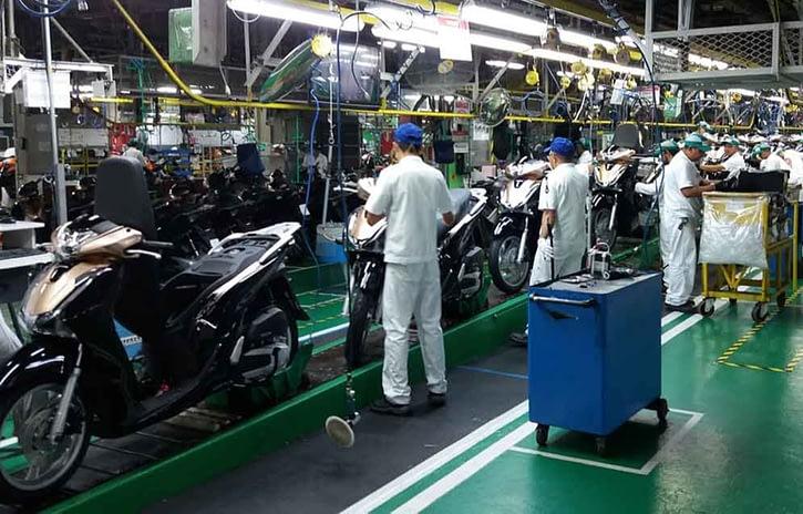 Imagem ilustrativa da notícia: Honda prorroga tempo de parada em Manaus