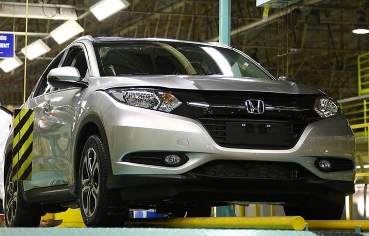 Imagem ilustrativa da notícia: Honda retoma produção na Argentina