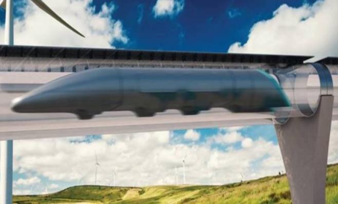 Imagem ilustrativa da notícia: Brasil terá transporte de carga de alta velocidade