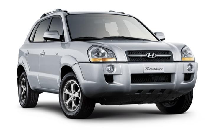 Imagem ilustrativa da notícia: Hyundai Caoa já vendeu mais de 300 mil Tucson no Brasil