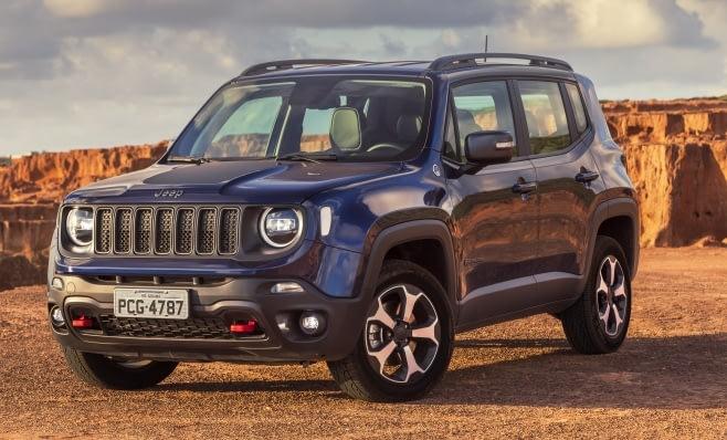 Imagem ilustrativa da notícia: Jeep baixa o preço do Renegade para ampliar participação