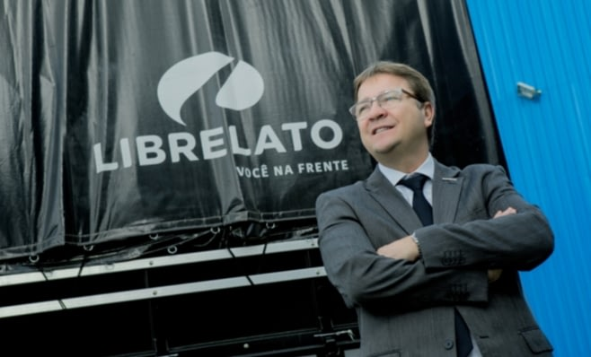 Imagem ilustrativa da notícia: Librelato expande vendas em 80%