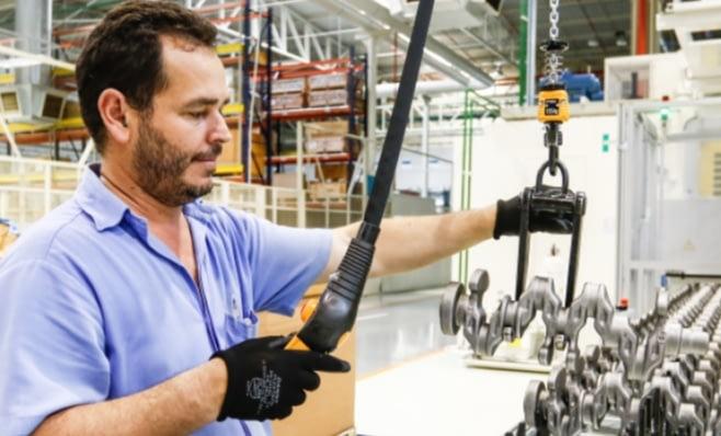 Imagem ilustrativa da notícia: VW aumenta exportação de motores ao México
