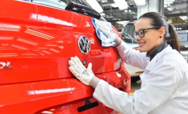 Imagem ilustrativa da notícia: VW Taubaté concederá férias em setembro