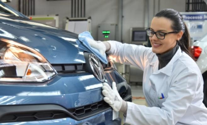 Imagem ilustrativa da notícia: Vice-líder VW cresceu 33% no semestre
