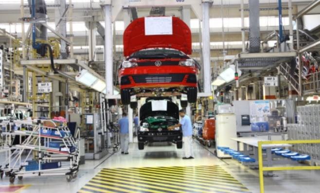 Imagem ilustrativa da notícia: VW busca até dez novos mercados para veículos brasileiros